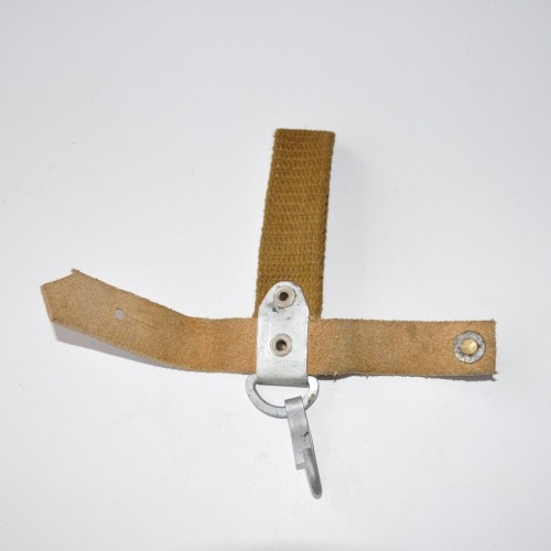 Russian fabric and leather hanger 4.jpg